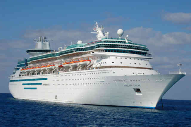 Cruise Ship Ratings And Reviews