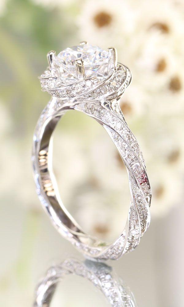 Beautiful Wedding Rings.3 Most Beautiful Wedding Rings You Will Love