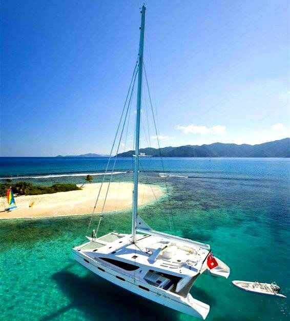 7 bvi charter yacht destinationstop to get your vacation for By the cabin catamaran charters
