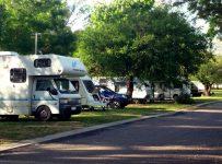 Caravan Park Cootamundra
