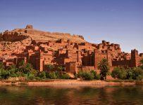 Morocco Morocco