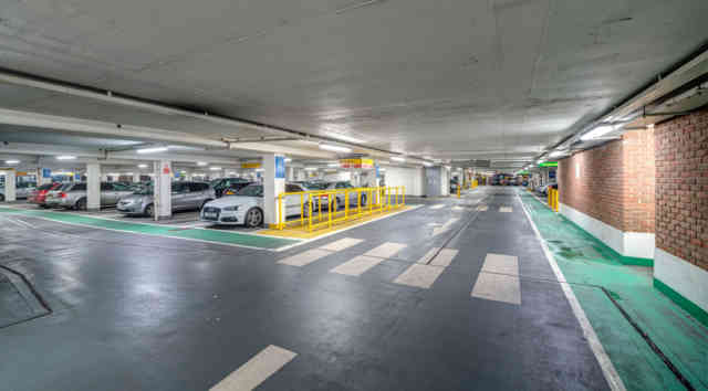 Car Parking At Heathrow Terminal  Cheap