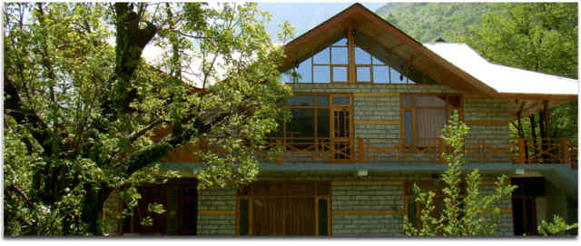 Cottages In Manali With Exclusive Packages