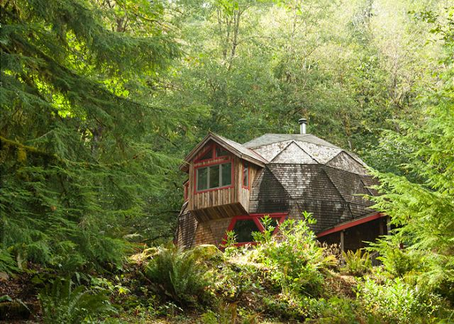 Find Suitable Mt Hood Cabins To Spend A Memorable Time