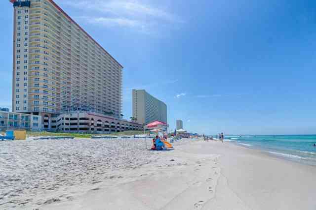 Panama City Beach Luxury Car Rentals