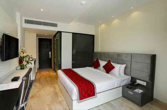 Hotels Near Marathalli Bangalore Offer Comfy Accommodation And Easy Commuting