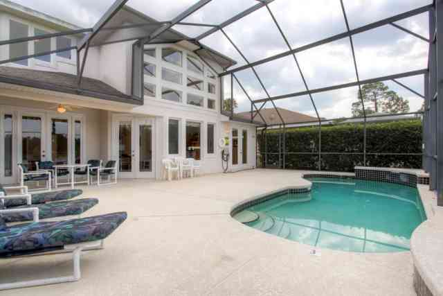 Know more about kissimmee vacation homes for Florida pool homes