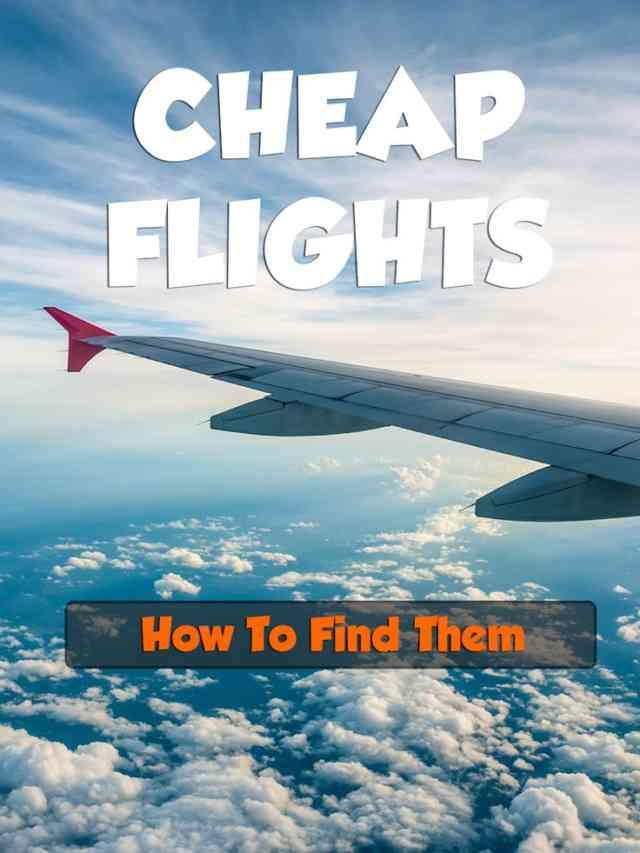 Cheap air travel essay