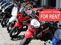 Renowned Motorcycle Rental Company in India