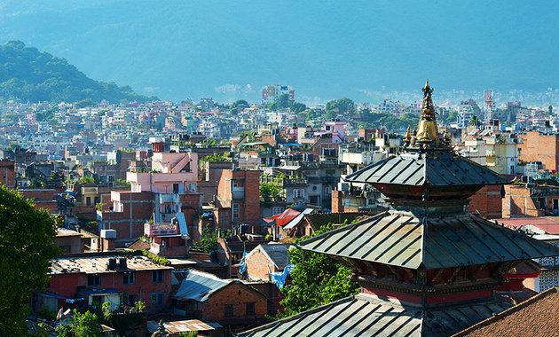 Kathmandu hotel booking tips