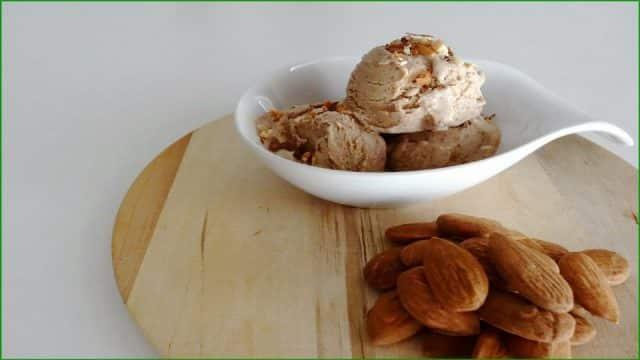 Parma Italy gelato