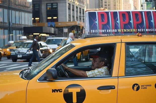 taxi driver short essay Taxi driver and the hollywood renaissance - largely influenced by the french new wave and other international film movements, many american filmmakers in the late 1960s to 1970s sought to revolutionize hollywood cinema in a similar way.