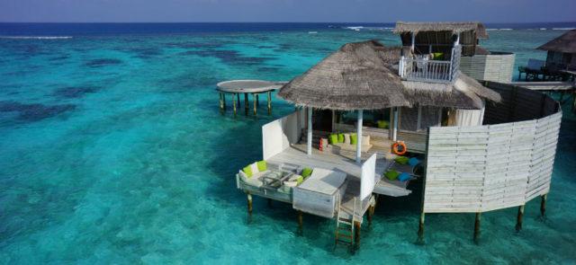 The Maldives - Are a Perfect Honeymoon Destination