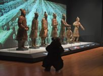 The Terracotta Army 1