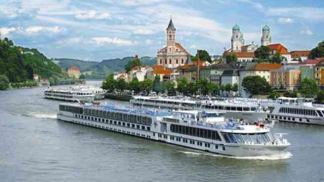 European River Cruises >> Exclusive European River Cruises With Exceptional Tour Packages