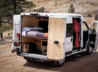 Camping Van rentals in Utah