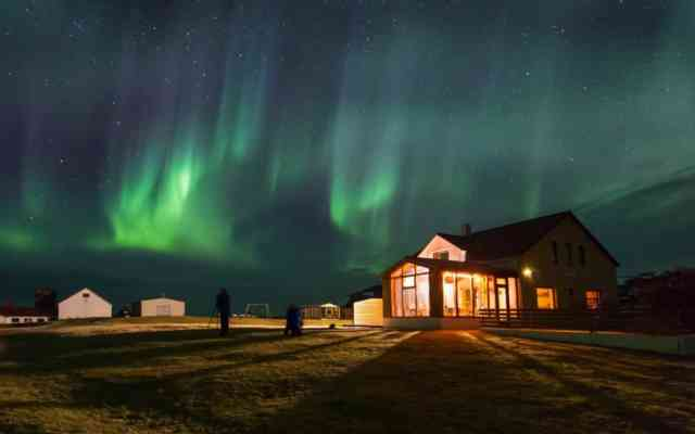 Northern Norway Tours