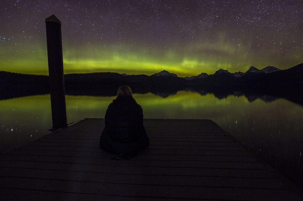 Watching Aurora