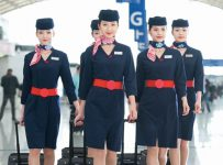 How to Get The Perfect Airline Uniform Fit