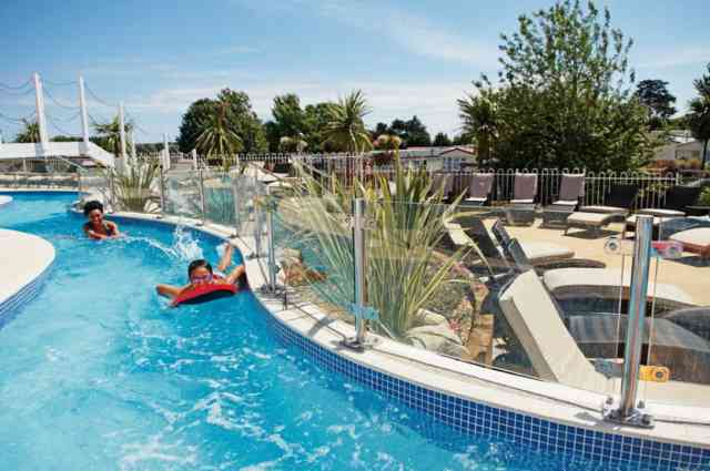 Holiday Parks in Dorset 2