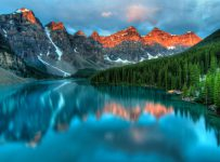 Natural Beauty and the Best of Canada