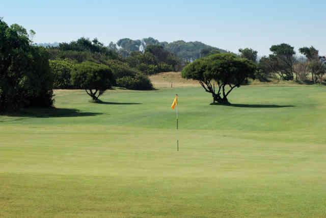 Oporto Golf Club, Espinho