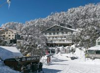 Specialty Accommodations in Falls Creek