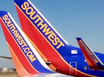 flight tickets to American Southwest