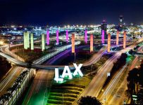 Los Angeles International Airport