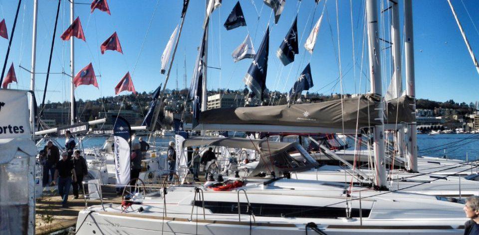 Seattle Boat Club