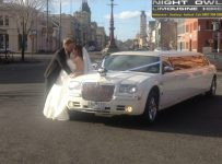 A Guide To Find The Best Wedding Limousines Melbourne