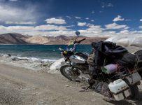 Ladakh Bike Trip Expedition