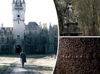 Haunted Places to Visit For a Spooky Vacation in Spain