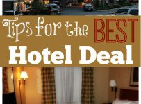 How to Get The Best Rates For Your Rooms During Your Next Trip