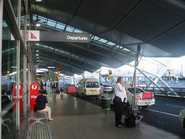 Sydney Airport Car Parking
