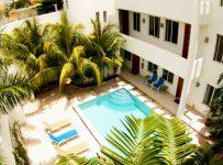 Hotel Villa Deja Blue