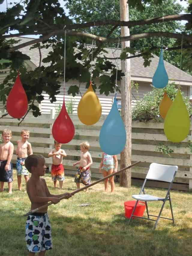 Make Kids Fall In Love With Backyard Camping