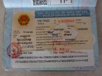 Penalty For Overstay Vietnam Visa? What Should I Do
