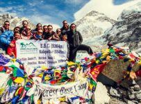 Everest Base Camp 1