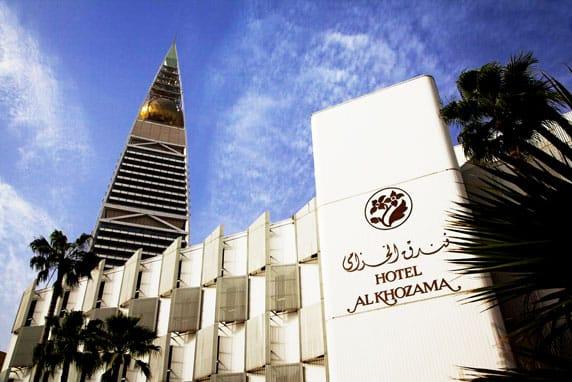 Hotel In Riyadh