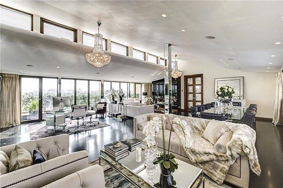 London Luxury Apartment 3