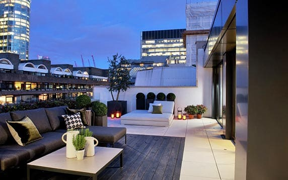 London Luxury Apartment 2