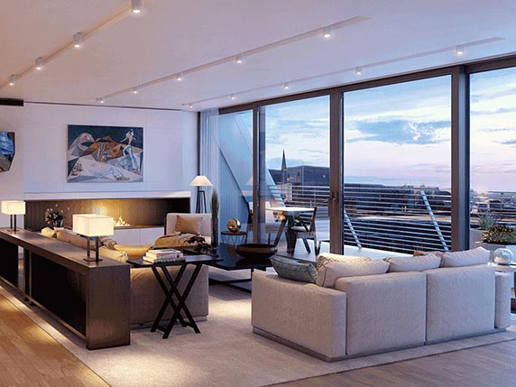 London Luxury Apartment