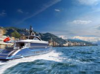 Yachting in France