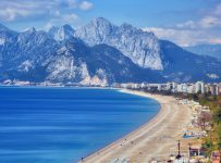 What to do in Antalya