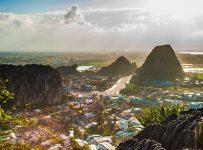 Top 8 things to do in Da Nang Beach City, Vietnam