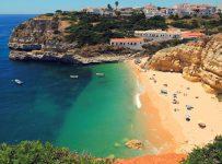 trip to Algarve
