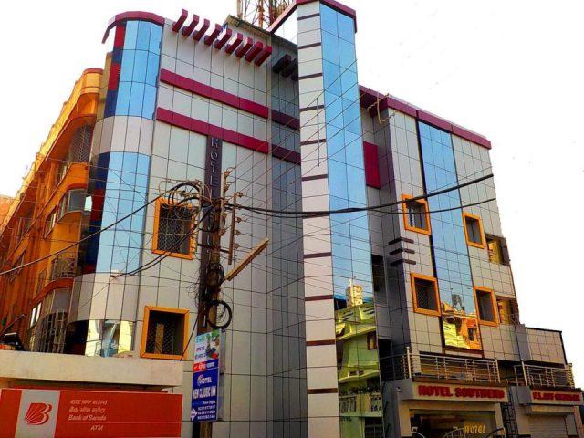 hotel in Digha