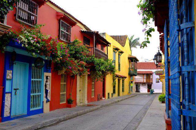 Cartagena El Centro