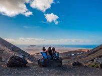 Lanzarote travel